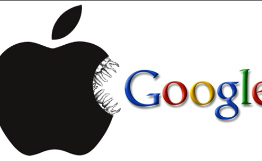 apple google_techshohor