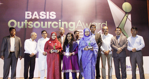 basis outsourcing award_techshohor 1