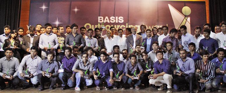 basis outsourcing award_techshohor 2