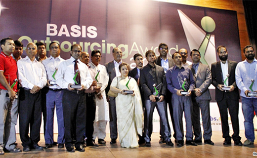 basis outsourcing award_techshohor