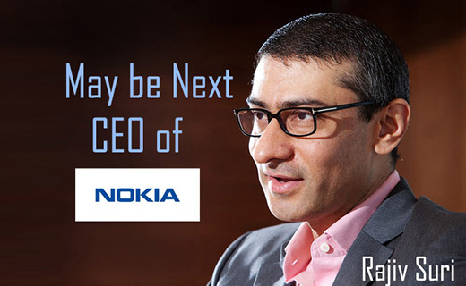rajiv-suri-next-ceo-of-Nokia-TechShohor