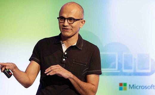 satya-nadella-Microsoft-TechShohor
