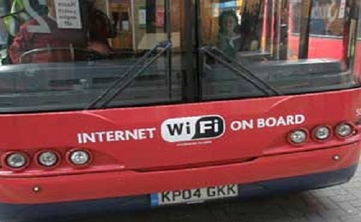 wi-fi bus_techshohor