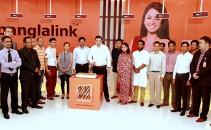 Banglalink experience center-Jamuna Future Park-TechShohor