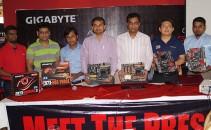 Gigabyte Meet The Press_TechShohor
