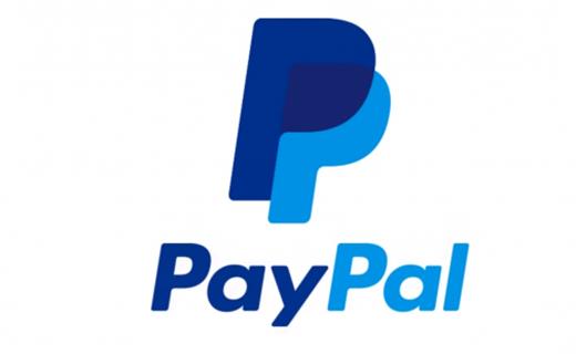 Paypal new Logo-TechShohor