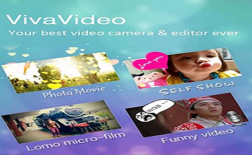 viva videoapss_techshohor