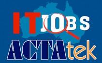 ActaTek IT-Jobs-TechShohor