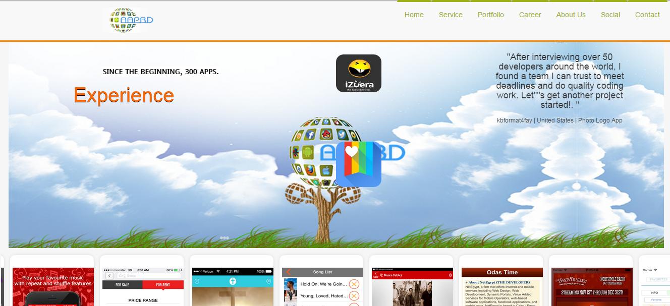advance-apps-bangladesh-techshohor