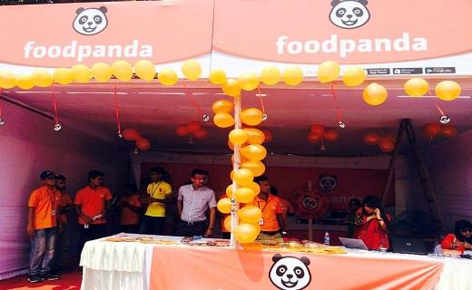 Foodpanda-CTG