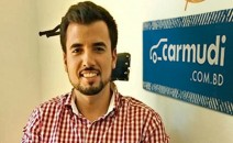 new country manager of carmudi