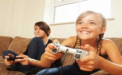 video game-techshohor