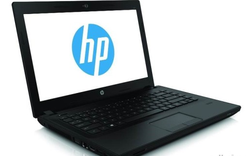 hp notebook, model 242