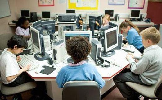 a review of the involvement of computers in future jobs In the future, teaching and for me the future of technology in education is the looking for your next role take a look at guardian jobs for schools for.