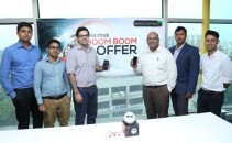 Maximus Mobile and daraz.com.bd brings Exciting Smartphone offers