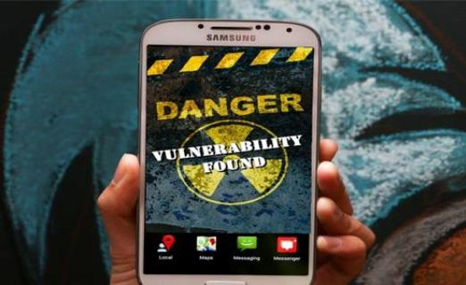 Now Android Smartphones Become Vulnerable To Hackers