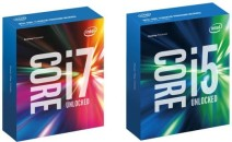 Intel 6th Gen Processor in market