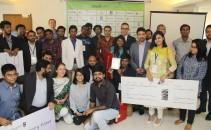 Fenox Venture Capital on Seedstar World (Dhaka) Award Ceremony