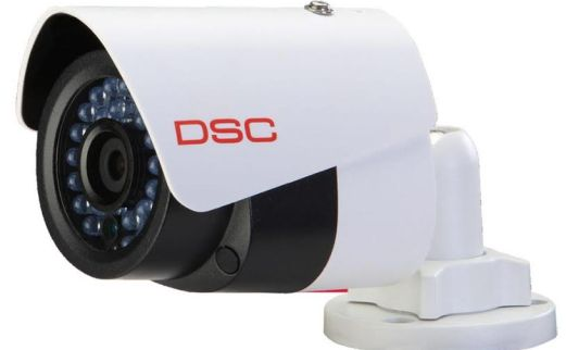 TYCO DSC Security Camera
