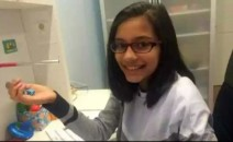 the 11-year-old Indian-origin girl in US sells secure passwords
