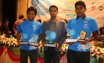Champion North South University in national debate contest Dhaka north