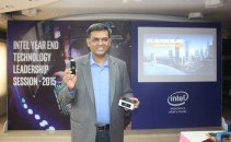 Intel Year End Technology Leadership