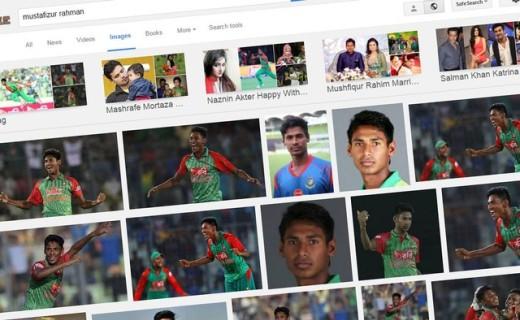 mustafij top on google search