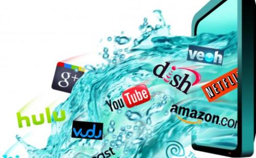 online video streaming