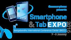 Grameenphone Smartphone & Tab Expo 2016