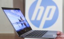 HP's EliteBook Folio G1 is its answer to the MacBook