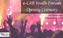 e-cab youth forum