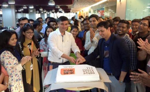 Banglalink 11 years-techshohor