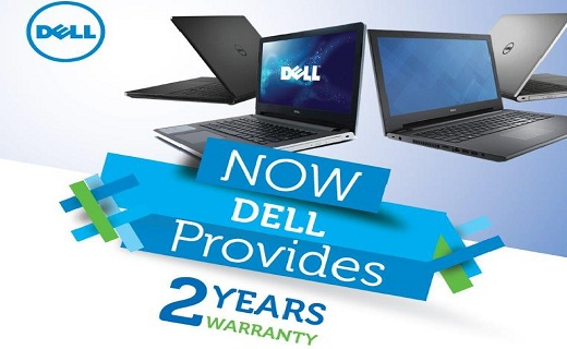 Dell Warenty