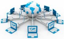 Global-computer-network