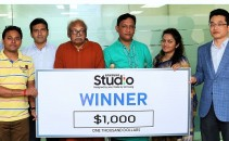 Samsung Studio Finals