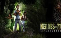 Heros of 71 retaliation