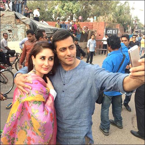 Kareena Kapoor-Salman-khan-Selfie-TechShohor