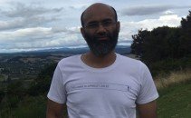 Sumon Ahmed Sabir