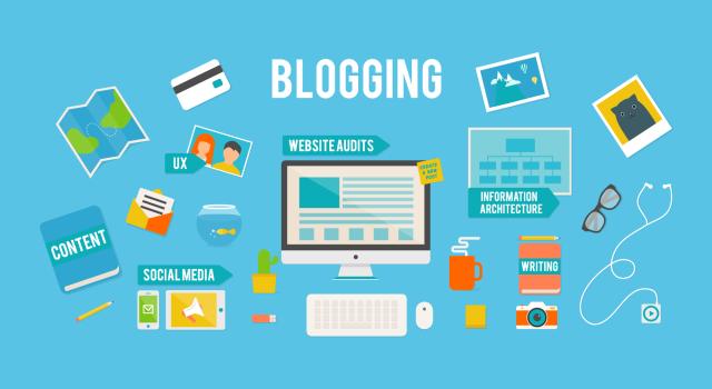 blogging-techshohor