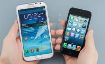 Galaxy-iPhone