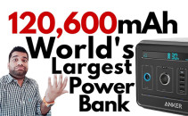 anker power house power bank-TechShohor