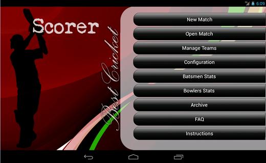 scorer-apps-techshohor