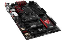 MSI motherboard-techshohor