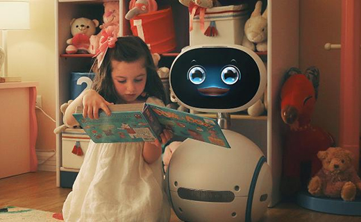 Zenbo Robot-TechShohor