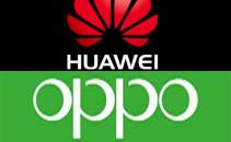 huawei & oppo-techshohor