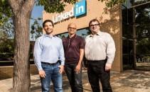 Microsoft -LinkedIn-techshohor
