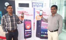 Alcatel Pixi 4 with banglalink free internet-TechShohor