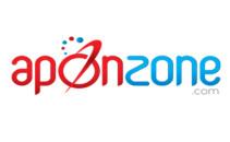 Aponzone logo -techshohor