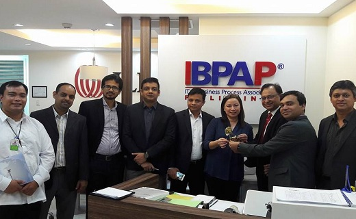 BACCO Philippines Visit1