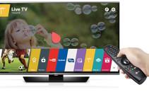 LG TV-TechShohor